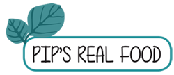 Pips Real Food Logo
